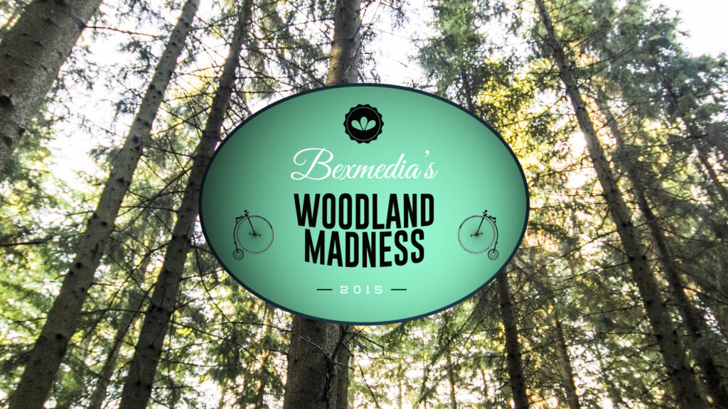 Woodland Madness – A Bexmedia Mountain Bike Film
